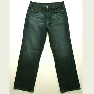 Lucky Brand men's Classic Fit Straight 36 x 33